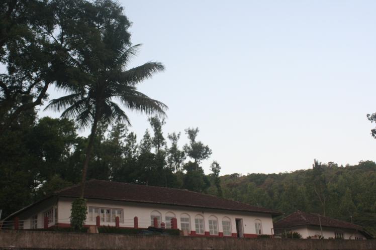 Balur Estate - Planters Bungalow