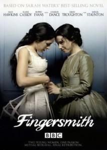 Fingersmith_DVD