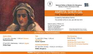 Amrita Sher-Gil_NGMA