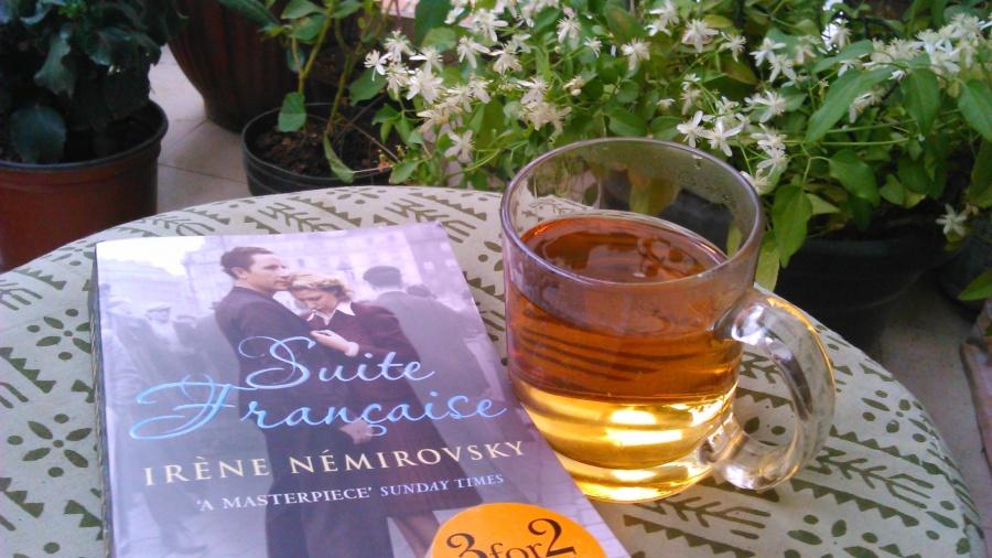 Suite Française – Irène Némirovsky